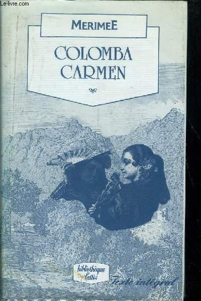COLOMBA CARMEN