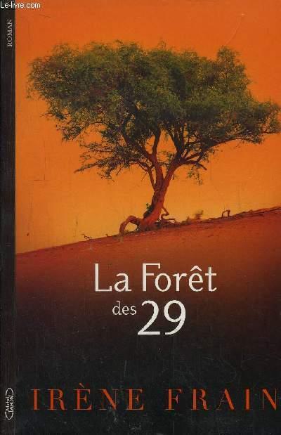 LA FORET DES 29