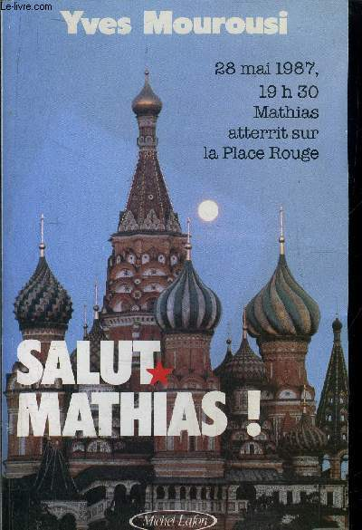 SALUT MATHIAS!