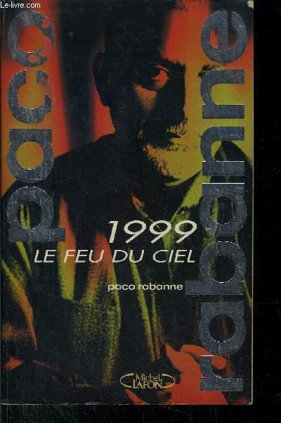 1999 LE FEU DU CIEL