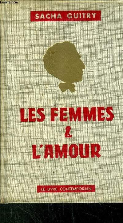 LES FEMMES & L'AMOUR