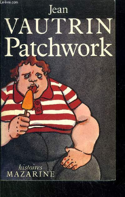 PATCHWORK - ENFANTS-CRIMES ET DESESPOIRS