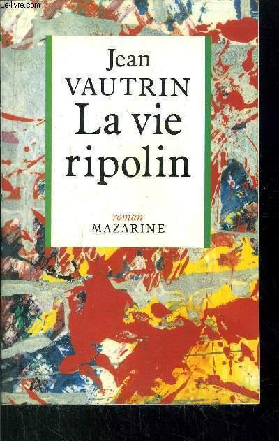 LA VIE RIPOLIN