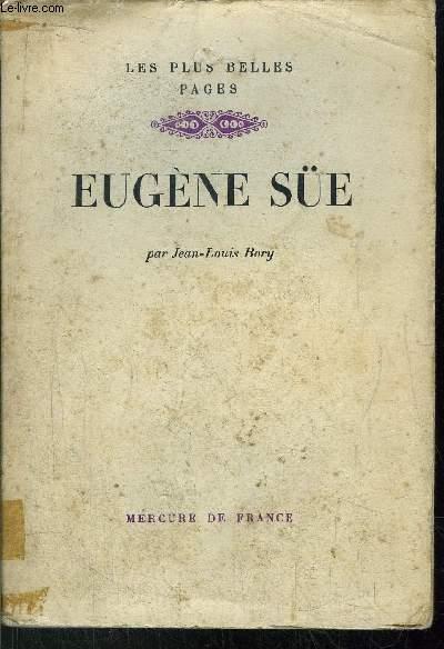 EUGENE SUE