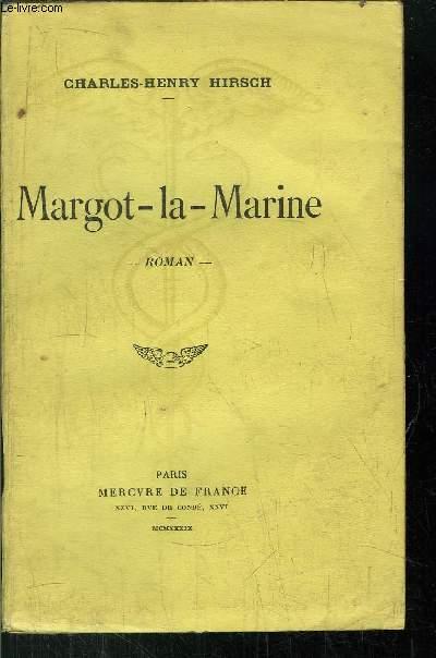 MARGOT-LA-MARINE