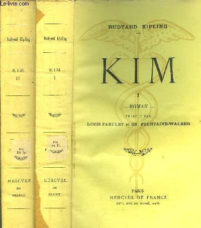 KIM - TOME I+II