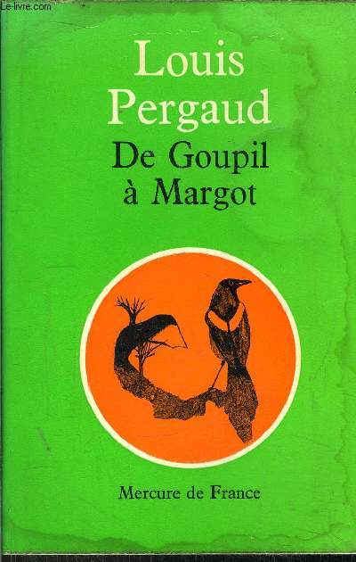 DE GOUPIL A MARGOT