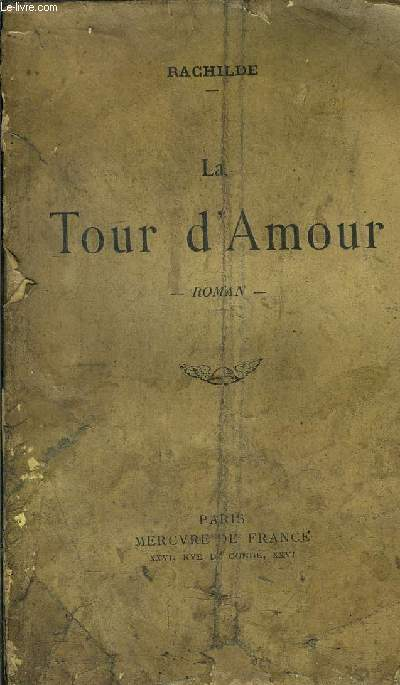 LA TOUR D'AMOUR