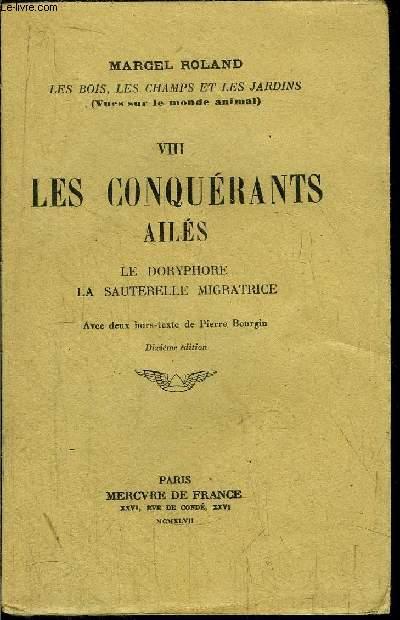 LES CONQUERANTS AILES