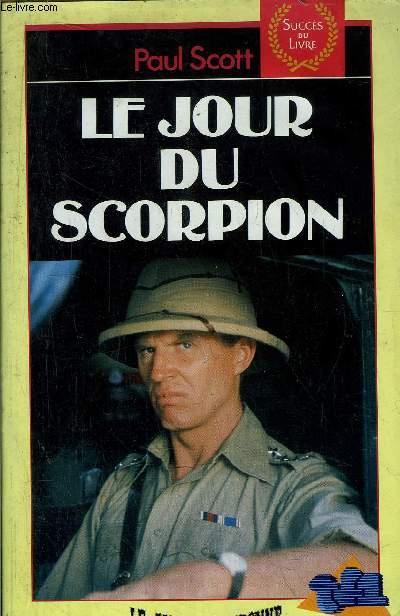 LE JOUR DU SCOPION