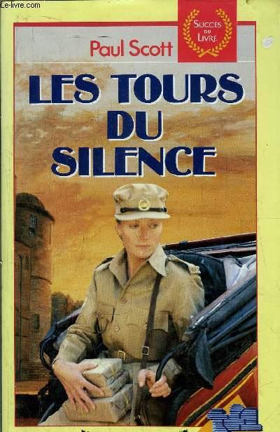 LES TOURS DU SILENCE