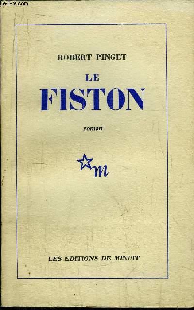 LE FISTON