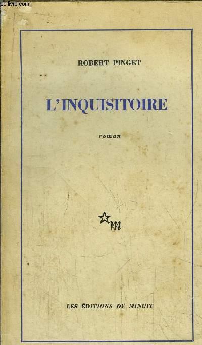 L'INQUISITOIRE
