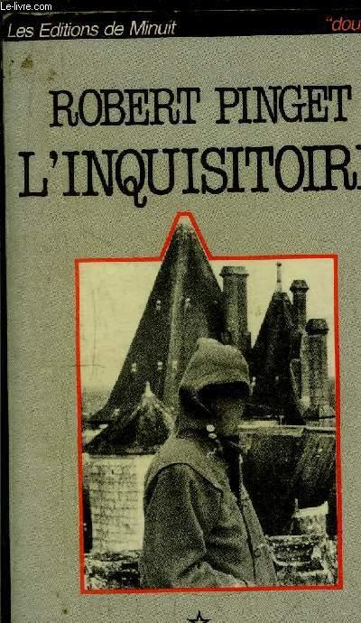 L'INQUISITOIRE -SUIVI DE LE PROCES DU REALISME PAR J-C LIEBER- COLLECTION