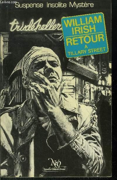 RETOUR A TILLARY STREET  - COLLECTION