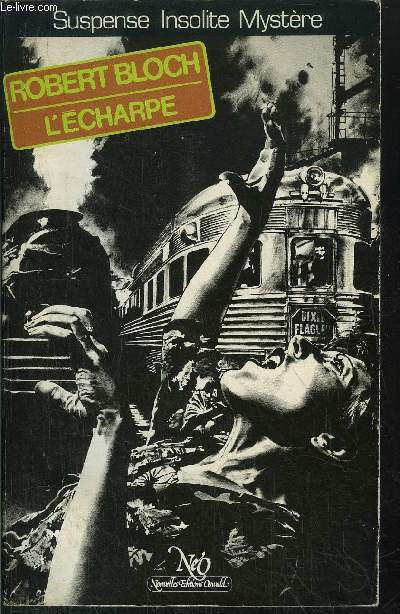 L'ECHARPE - COLLECTION