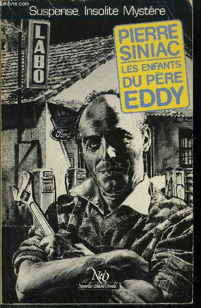 LES ENFANTS DU PERE EDDY - COLLECTION