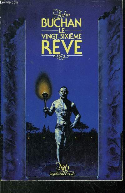 LE VINGT-SIXIEME REVE (L'AIRE DE DANSE) - COLLECTION