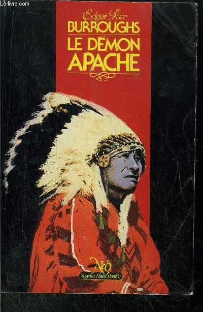 LE DEMON APACHE - COLLECTION