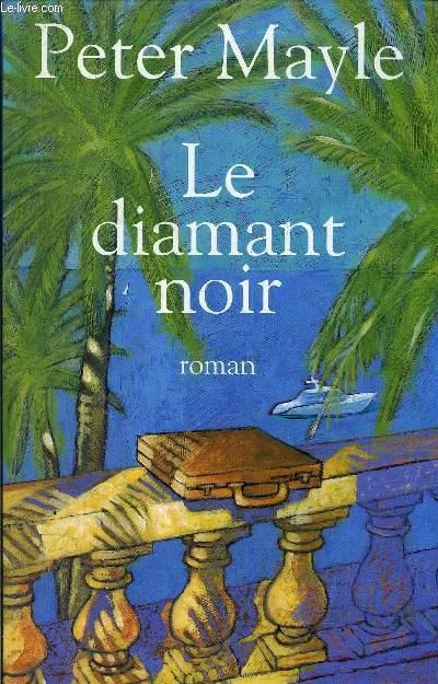 LE DIAMANT NOIR