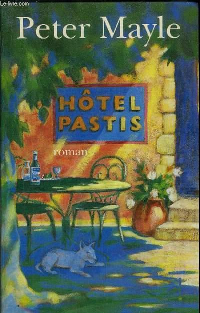 HOTLE PASTIS