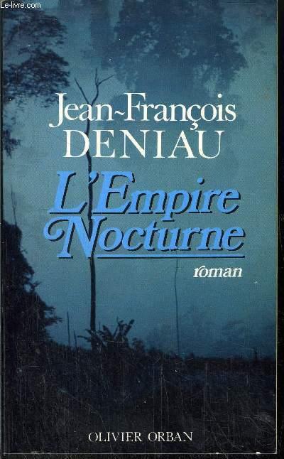 L'EMPIRE NOCTURNE
