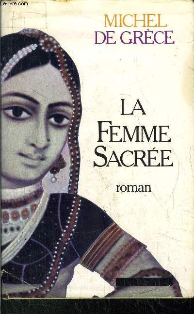 LA FEMME SACREE