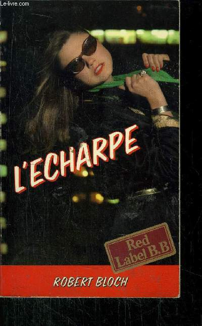 L'ECHARPE - COLLECTION RED LABEL