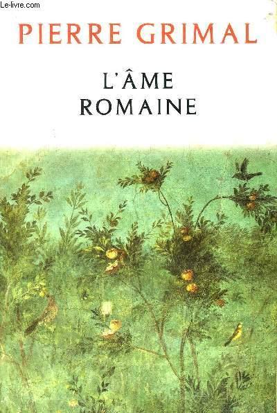 L'AME ROMAINE