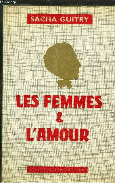 LES FEMMES ET L'AMOUR