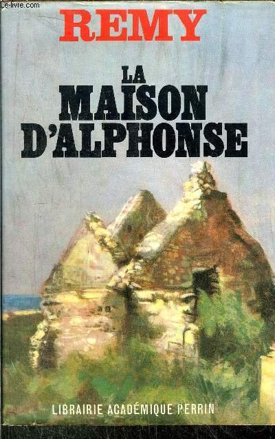 LA MAISON D'ALPHONSE