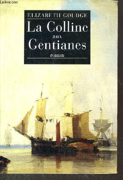 LA COLLINE AUX GENTIANES