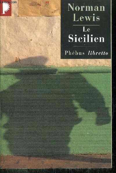 LE SICILIEN - COLLECTION PHEBUS LIBERTTO N°65