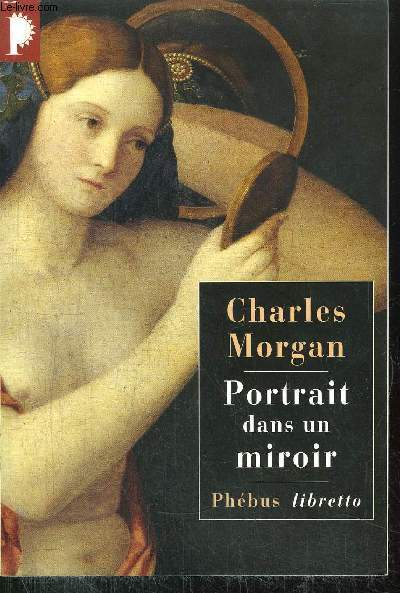 PORTRAIT DANS UN MIROIR - COLLECTION PHEBUS LIBERTTO N°79