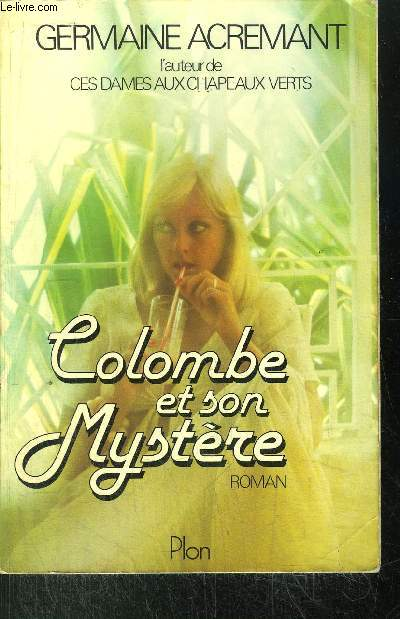 COLOMBE ET SON MYSTERE