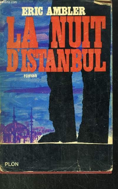 LA NUIT D'ISTANBUL