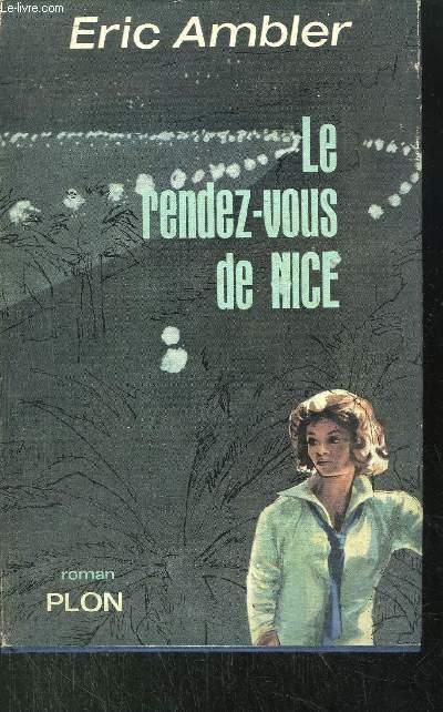 LE RENDEZ-VOUS DE NICE