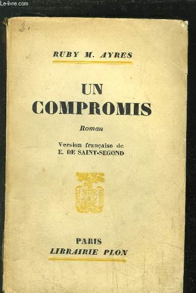 UN COMPROMIS