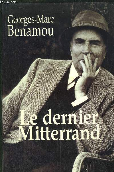 LE DERNIER MITTERAND