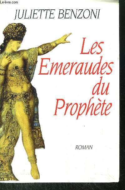 LES EMERAUDES DU PROPHETE