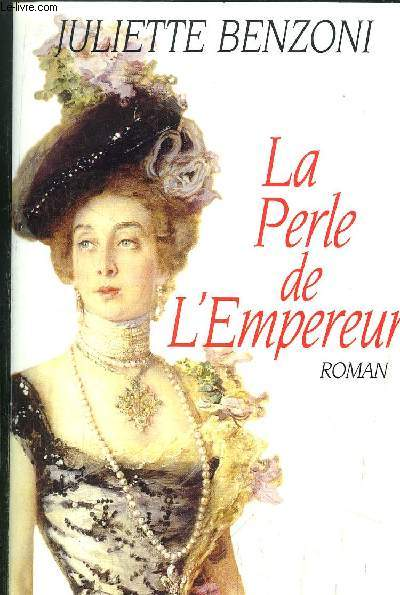 LA PERLE DE L'EMPEREUR