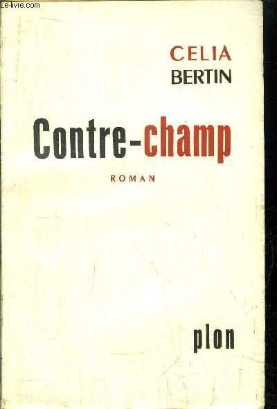CONTRE-CHAMP
