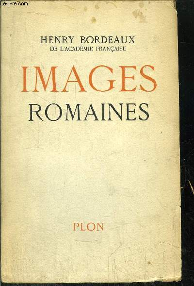 IMAGES ROMAINES