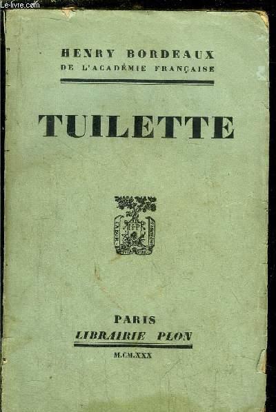 TUILETTE