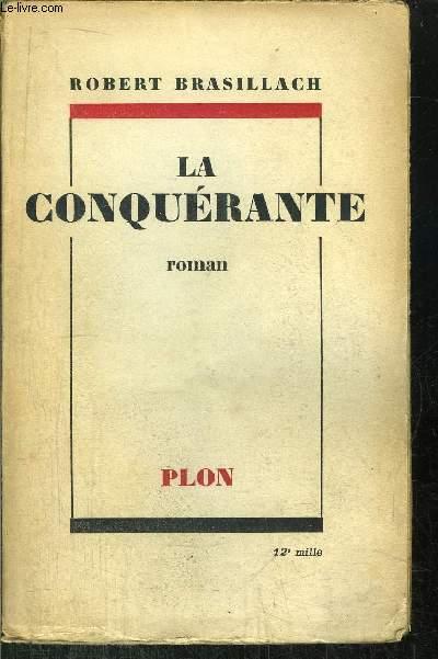 LA CONQUERANTE