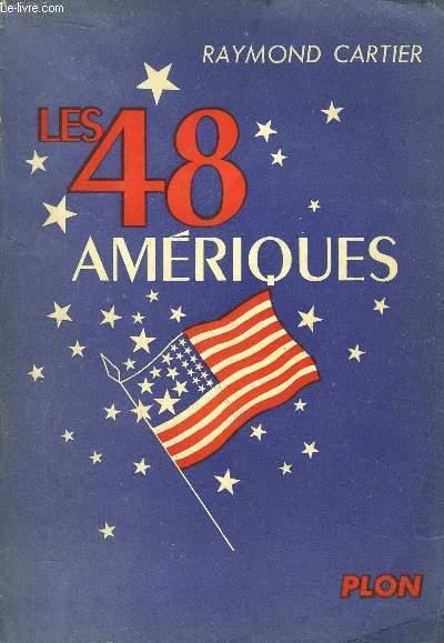 LES 48 AMERIQUES