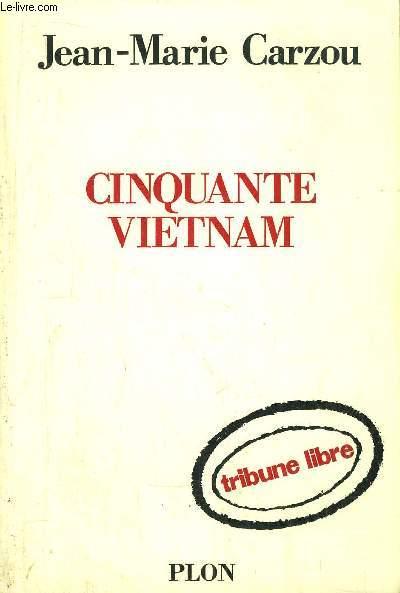 CINQUANTE VIETNAM