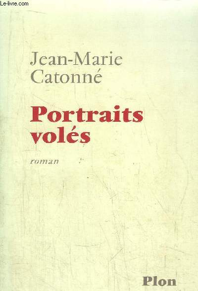 PORTRAITS VOLES