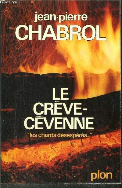 LE CREVE-CEVENNE