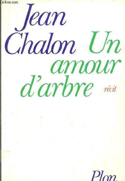 UN AMOUR D'ARBRE